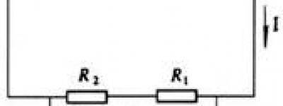 欧姆定律及其应用(二)―电阻的串联